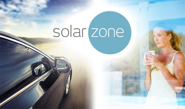 SolarZone Window Film