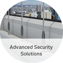 Advanced Security Solutions